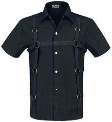 Straint Shirt