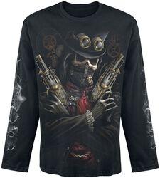 Steam Punk Bandit