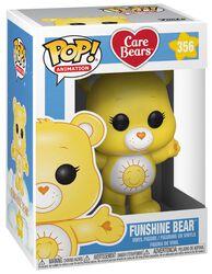 Funshine Bear (kans op Chase) Vinylfiguur 356