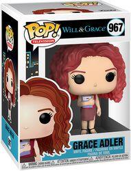 Grace Adler Vinylfiguur 967