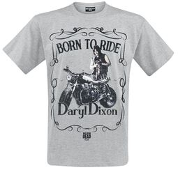 Daryl Dixon - Born To Ride